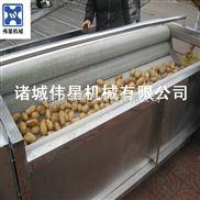 紫薯清洗机
