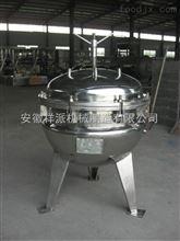 蒸煮锅-祥派机械