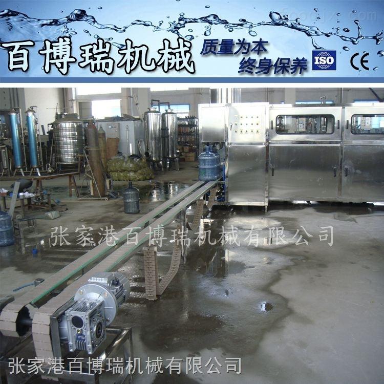 专业饮料灌装机生产厂家 5加仑灌装机BBRN1450