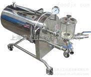 硅藻土过滤器----上海青上过滤设备有限公司