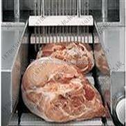 酱牛肉盐水注射机   海诺机械供应全自动带骨盐水注射机