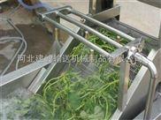 青海省装配流水线 果蔬喷淋清洗机不锈钢传动带