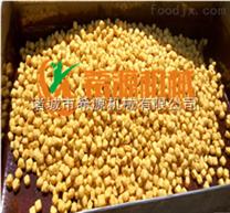 豆腐泡油炸锅设备优势