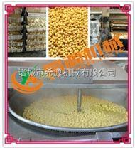 豆腐泡油炸锅内部结构