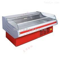上海超市猪肉保鲜柜,现卖鲜肉冷藏展示柜