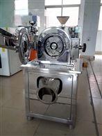 广州新型自动吸料粉碎机 中药材打粉机 高能粉碎机图片