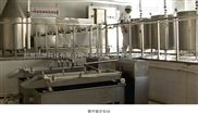 内酯豆腐生产线