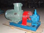 浙江YCB船用圆弧齿轮泵运鸿生产