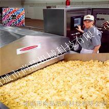 全自动薯条生产线
