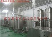 果汁飲料機械設備