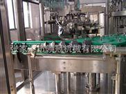 啤酒气泡酒灌装生产线