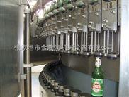 供应果汁饮料灌装机械