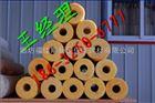 吕梁玻璃棉管价格 离心玻璃棉管生产厂家