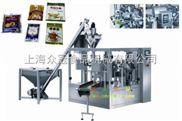 上海众冠调味品包装机