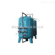 活性炭过滤器-化工行业中水回用项目/再生水处理工艺/污水深度处理回用技术