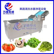 噴淋式洗菜機