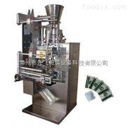 内外袋茶叶自动包装机设备