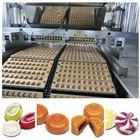硬糖生产机械
