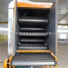 厂家直销HG-10/08/3B型带式干燥机连续隧道式5层节能网带烘干流水线
