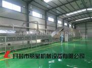 丽星无明矾大型粉条加工机粉丝机6FJT1400A生产线