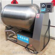 GR-500-真空腌制肉类滚揉机
