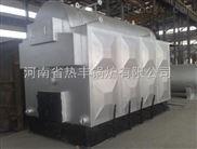 辽宁4吨生物质蒸汽锅炉