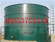 厌氧发酵罐环保大势之下高效产品,沼气发酵罐