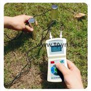 应用快速土壤水分测定仪管理土壤水分含量