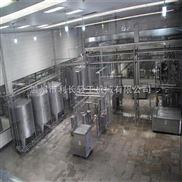 玉米汁飲料生產線 玉米汁飲料設備 玉米汁飲料價格