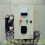 厂家直销 牛羊屠宰设备麻电器