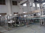 瓶装纯净水生产线设备