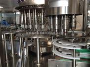 奶制品灌装生产线