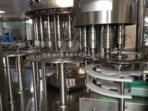液体饮料生产厂家奶制品灌装生产线
