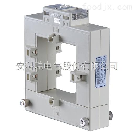 免拆铜牌/线缆低压电流互感器AKH0.66K-80*50