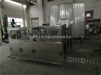 3加仑矿泉水生产线