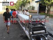 涼皮機報價 全自動涼皮機報價 涼皮生產線工廠直銷