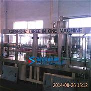CGF32-32-10-全自动矿泉水灌装机 纯净水灌装机 饮料灌装机 果汁生产线