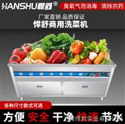 商用洗菜机【洗菜机价格】上海洗菜机价格-臭氧洗菜机价格-全自动洗菜机价格