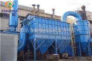2吨小锅炉除尘器阻火器装置作用简介