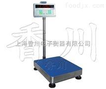 微型打印机电子台秤(不干胶打印台秤)