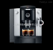 JURA 優瑞XF500一鍵式中文現磨特濃咖啡機