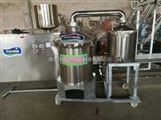 小型移动式纯粮酿酒设备