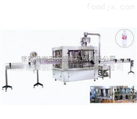 CGF8-8-4洗、灌、封三合一灌装线