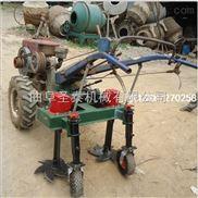DS-2-不伤蒜头起蒜机 大蒜收获机 生产厂家