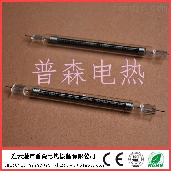 按要求订做-安全电压不分正负极直流电加热管-小功率直流电低压红外线