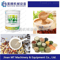 MT-65 MT-70紅豆薏米粉設備