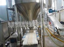 陈辉球自动化米线机械制作的米线口感正宗
