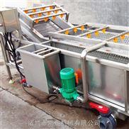 HY-4000-海带清洗机  小型蔬菜清洗设备