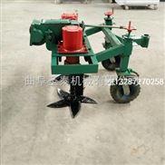 DS-2-拖拉机牵引式大蒜收获机 厂家直销