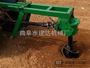 植树钻洞机 挖坑机价格 种植机械生产厂家